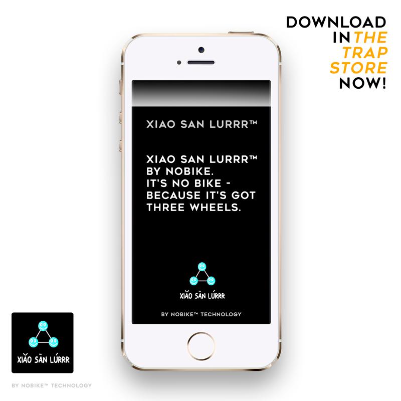 Love Bang Xiao San Lurrr App